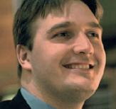 Adrian Heili, Tredgold 1999