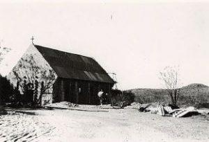 The Chapel at Falcon